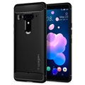 Spigen Rugged Armor HTC U12+ Cover - Sort