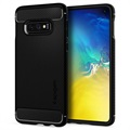 Spigen Rugged Armor Samsung Galaxy S10e Cover - Sort