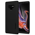 Spigen Thin Fit 360 Samsung Galaxy Note9 Cover - Sort