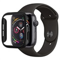 Spigen Thin Fit Apple Watch Series 5/4 Cover - 40mm - Sort