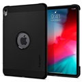 Spigen Tough Armor iPad Pro 11 Hybrid Cover - Sort