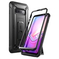 Supcase Unicorn Beetle Pro Samsung Galaxy S10+ Hybrid Cover - Sort