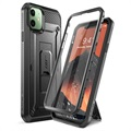 Supcase Unicorn Beetle Pro iPhone 11 Hybrid Cover - Sort
