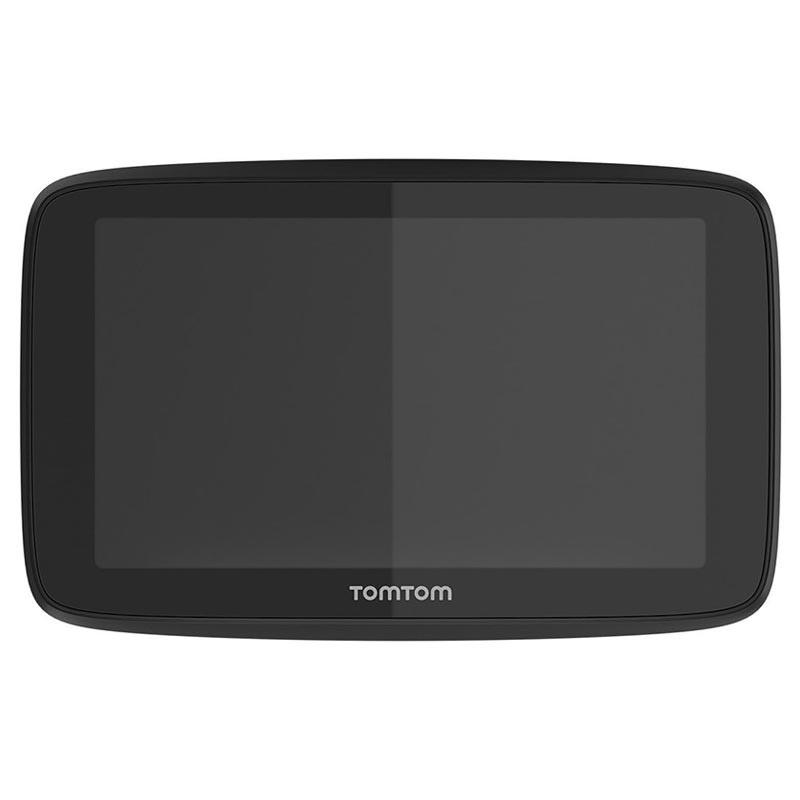 Tomtom Go Essential Gps Med Talekontrol Europa Kort
