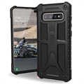UAG Monarch Samsung Galaxy S10+ Cover - Sort