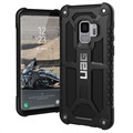 Samsung Galaxy S9 Cover UAG Monarch Premium - Sort