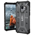 UAG Plasma Samsung Galaxy S9 Cover - Aske / Sort