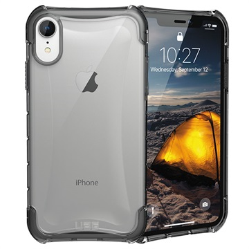 UAG Plyo Series iPhone XR Hybrid Cover - Frostet