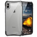 UAG Plyo Series iPhone XS Max Hybrid Cover - Frostet