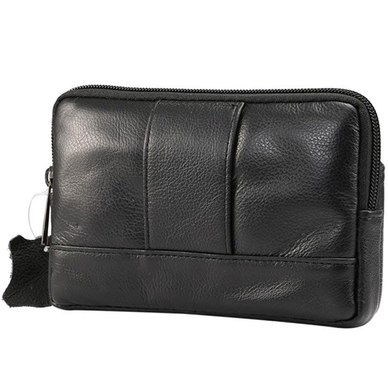 bæltetaske til smartphone