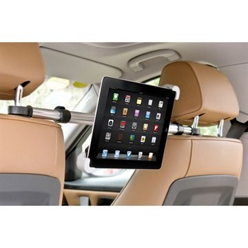 universal ksix tablet bilholder 7 10 1. Black Bedroom Furniture Sets. Home Design Ideas