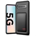 VRS Damda High Pro Shield Samsung Galaxy S10 5G Cover