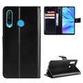 Honor 20 Lite Flip Cover med Pung