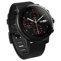 Xiaomi Amazfit Stratos GPS Smartwatch - IP67 - Sort