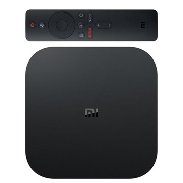 Xiaomi Mi Box S 4K HDR Android 8.1 TV Box