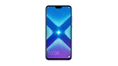 Huawei Honor 8X Cover
