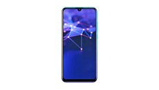 Huawei P Smart (2019) Cover