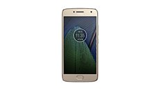 Motorola Moto G5 Plus Cover