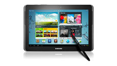 Samsung Galaxy Note 10.1 N8000 skærm & andre reparationer