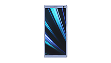 Sony Xperia 10 Plus cover