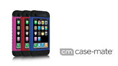 iPhone 5 Case-Mate covers
