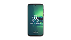 Motorola Moto G8 Plus Cover