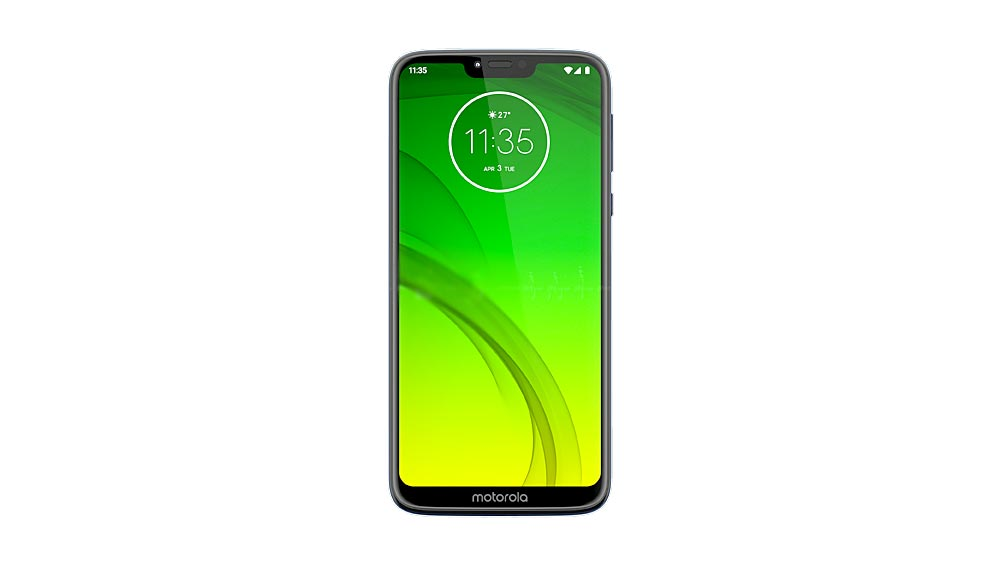 Motorola Moto G7 Power Cover