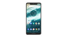 Motorola One Cover