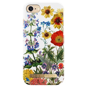 iDeal of Sweden Fashion iPhone 6/6S/7/8 Cover - Blomstereng