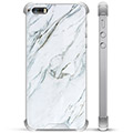 iPhone 5/5S/SE Hybrid Cover - Marmor