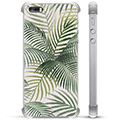 iPhone 5/5S/SE Hybrid Cover - Tropic