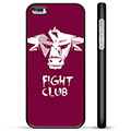 iPhone 5/5S/SE Beskyttende Cover - Tyr