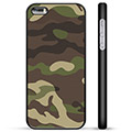 iPhone 5/5S/SE Beskyttende Cover - Camo