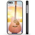 iPhone 5/5S/SE Beskyttende Cover - Guitar