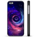 iPhone 5/5S/SE Beskyttende Cover - Galakse