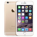 iPhone 6 - 16GB - Fabriksrenoveret - Guld