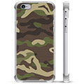 iPhone 6 / 6S Hybrid Cover - Camo