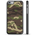 iPhone 6 / 6S Beskyttende Cover - Camo