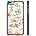 iPhone 6 / 6S Beskyttende Cover - Floral