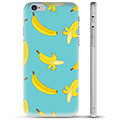 iPhone 6 / 6S TPU Cover - Bananer