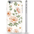 iPhone 6 / 6S TPU Cover - Floral