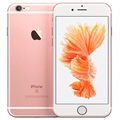 iPhone 6S Plus - 16GB - Fabriksrenoveret - Rødguld