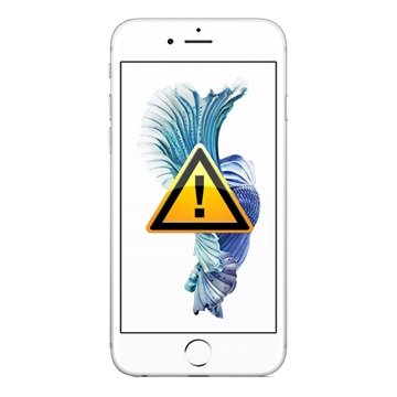 iPhone 6S Plus Kamera Reparation