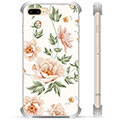 iPhone 7 Plus / iPhone 8 Plus Hybrid Cover - Floral