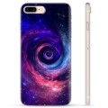 iPhone 7 Plus / iPhone 8 Plus TPU Cover - Galakse