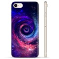 iPhone 7/8/SE (2020) TPU Cover - Galakse