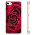 iPhone 7 / iPhone 8 Hybrid Cover - Rose