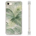 iPhone 7 / iPhone 8 Hybrid Cover - Tropic