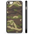 iPhone 7/8/SE (2020) Beskyttende Cover - Camo