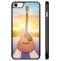 iPhone 7 / iPhone 8 Beskyttende Cover - Guitar